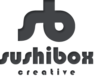 Sushi Box Creative logo